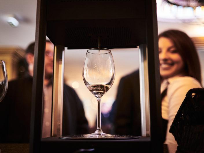 d vine prestige degustation vin au verre