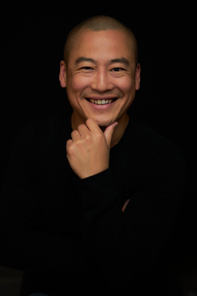 Patrice Pvk portrait