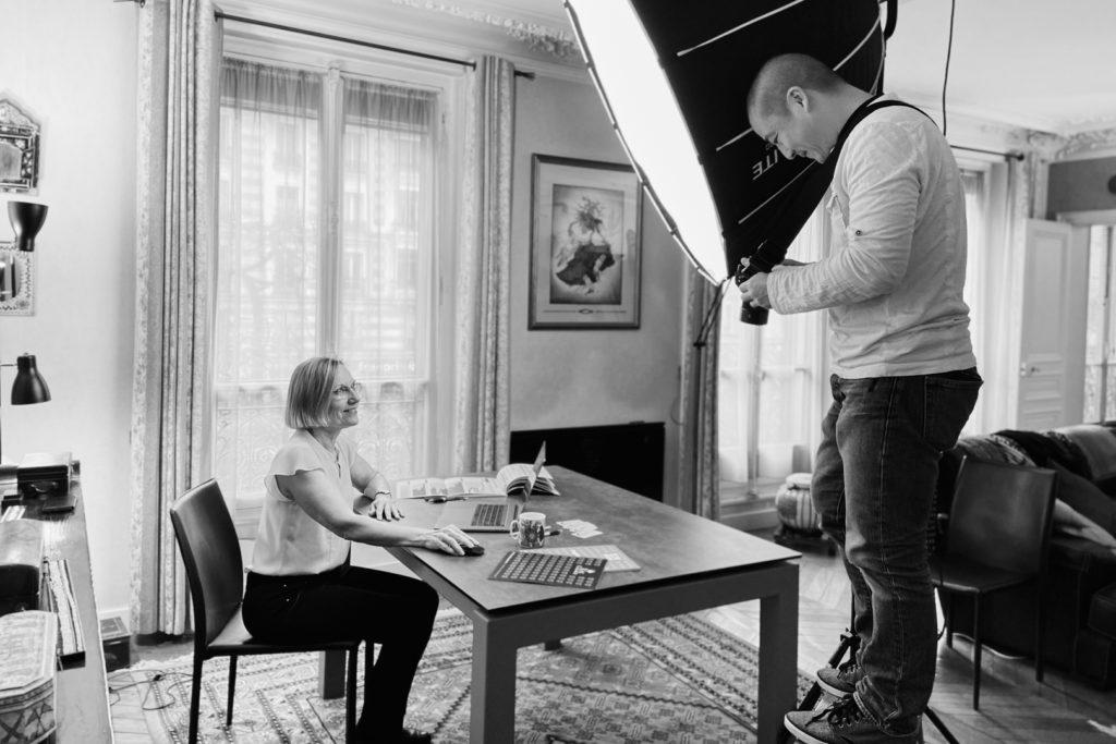 Patrice PVK - Photographe Professionnel Portrait